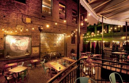 Chicago's 20 Best Outdoor Patios & Rooftops
