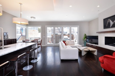 A Look at Chicago's Hottest Modern Homes For Sale