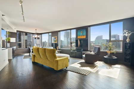 Search Chicago's Hottest Penthouse Condos For Sale