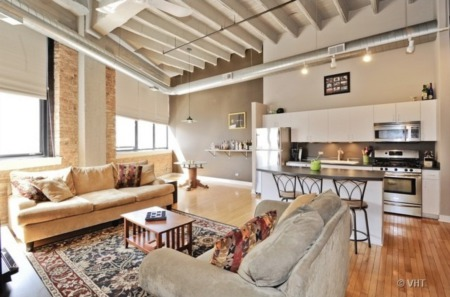 Search Roscoe Village Lofts For Sale Here