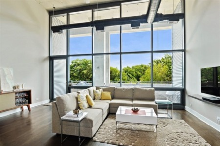 The Top 20 Lofts For Sale in Downtown Chicago