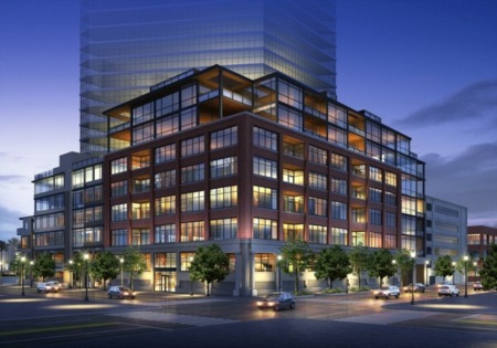The Ronsley Lofts Are Coming to 678 N. Kingsbury in River North