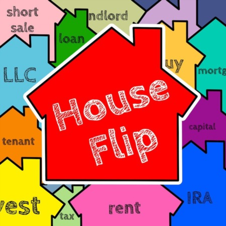 Buying a Property to Flip: A Guide to Fixer Uppers