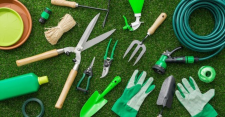 Landscaping Tips to Beautify the Home and Improve Security