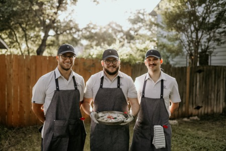 New Local Business, Austin Oyster Co., Brings Fresh Oysters  & Staff to Shuck them Directly to Your Home!