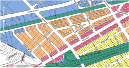 Did your Zoning Change?