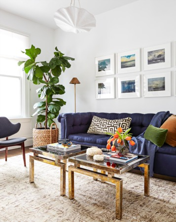 5 Fool-Proof Ways to Make a Small Space Feel Bigger