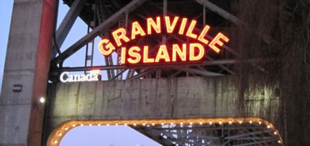 Guide to Granville Island