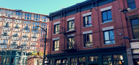 Guide to Gastown – revisited