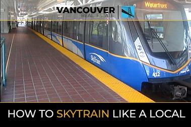 Master the Skytrain
