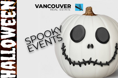 Halloween in and around Vancouver