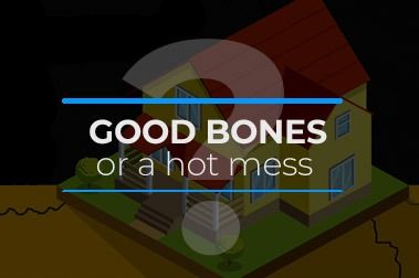 How To Tell If A House Has Good bones