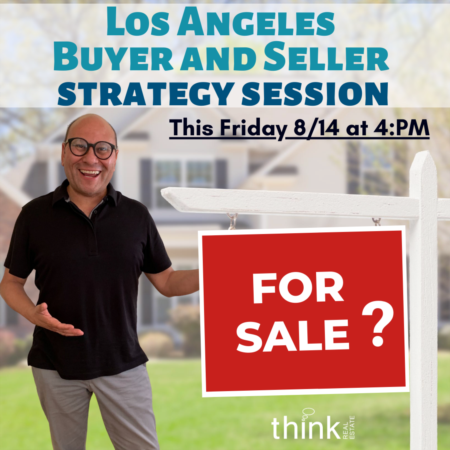 Buying & Selling Real Estate in Los Angeles