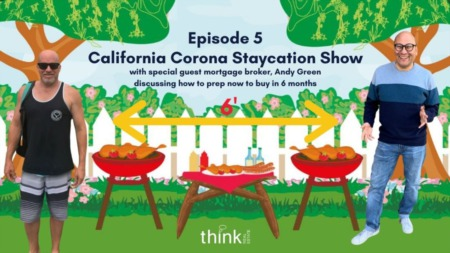 Episode 5 California Corona Staycation Show