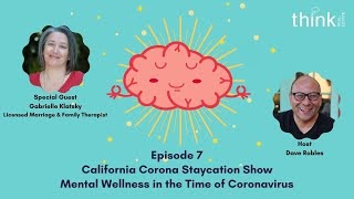 Episode 7 of the California Staycation Show