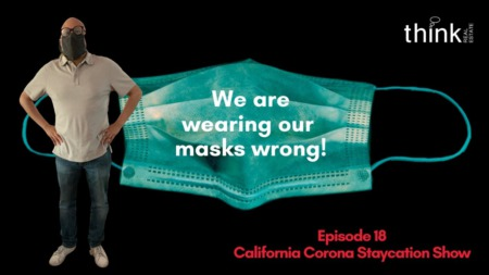 Episode 18 of the California Corona Staycation Show
