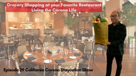 Episode 29 of the California Corona Staycation Show