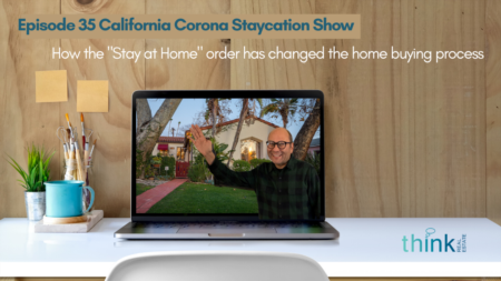 Episode 35 of the California Corona Staycation Show
