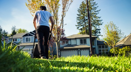 How a Change in Mortgage Rates Affects Buying Power