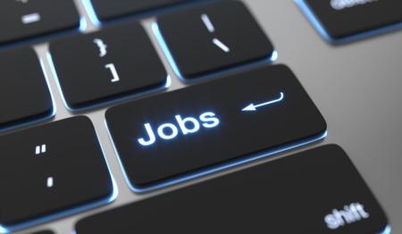 Employment in Bay Area Still 300k Short