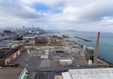 Potrero Power Station Redevelopment Headed for Final Approval