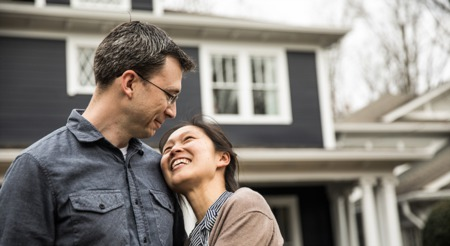 Homeownership Rate Continues to Rise