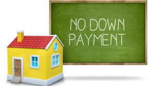 How to get a Mortgage without a Down Payment
