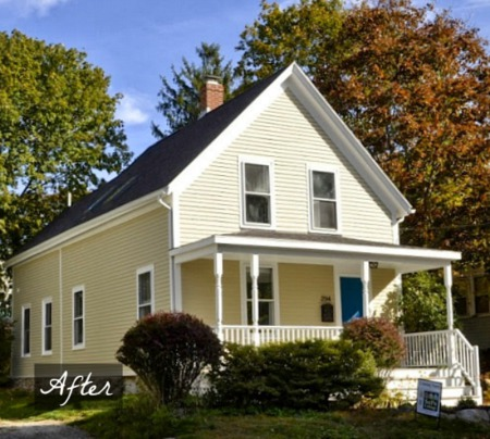 It's Springtime! Thinking of Getting Your House Ready to Sell?