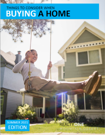 Summer 2021 Home Buying Guide