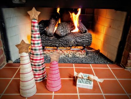 Festive Holiday Craft Ideas