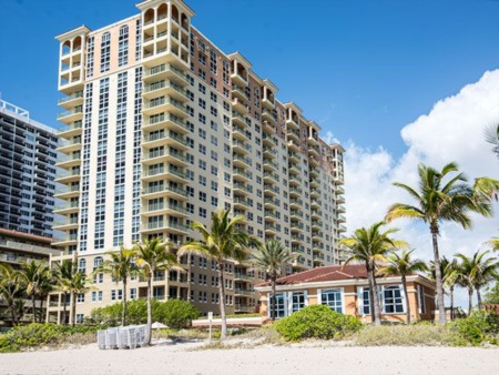 Agent Analysis for Hallandale Condo