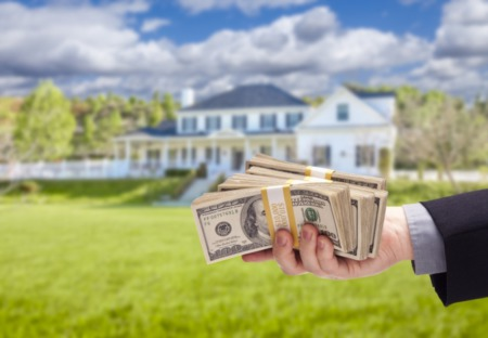 Would you like an extra $116,000 for your property?