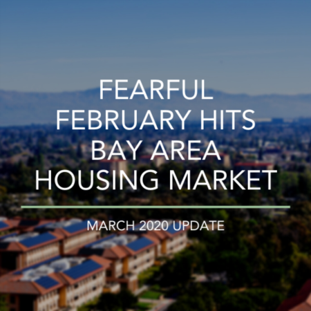 Fearful February Hits Bay Area Housing Market?