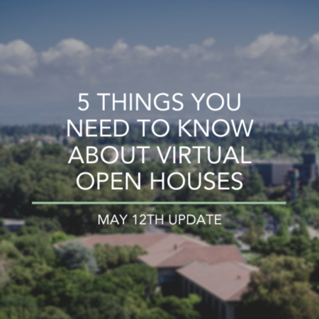 5 Things You Need To Know About Virtual Open Houses