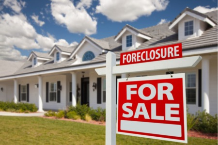 The Foreclosure Market