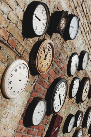 Does Time Still Matter?