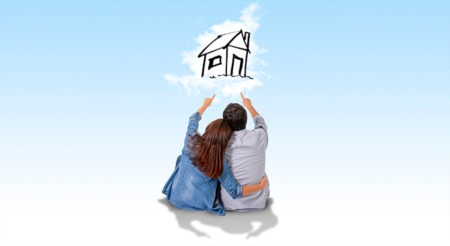 4 Reasons to Move Up to Your Dream Home This Spring