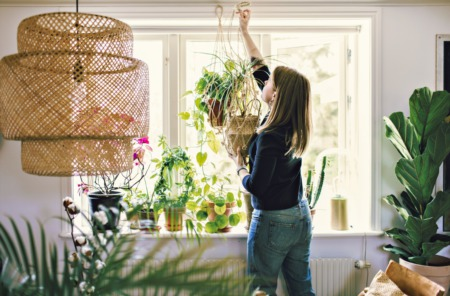 Give Your Home a Morale Makeover