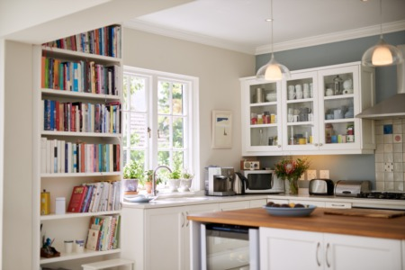 10 Tips for Organizing Your Whole House