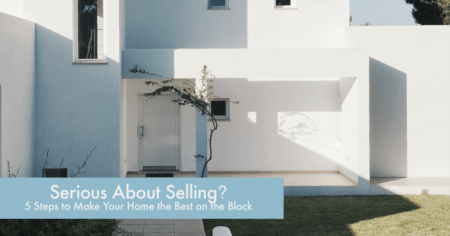 Serious About Selling?
