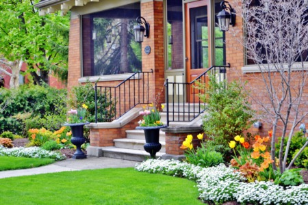 Why you should sell your home in the fall and winter