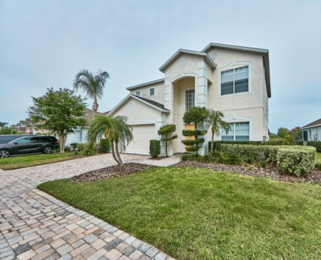 Summer Ready Retreat Home Staying True to its Florida Sanctuary Roots at West Haven!