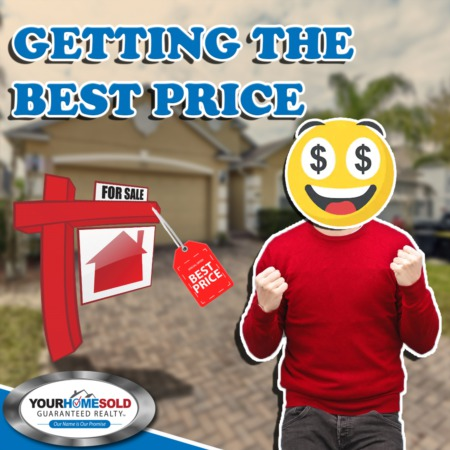 How to Get the Price You Want (and Need)