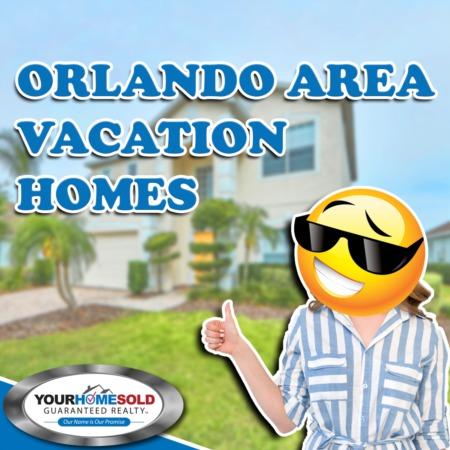Orlando Area Vacation Homes