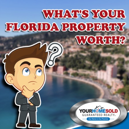 What's Your Florida Property Worth?