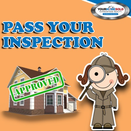 PASS YOUR INSPECTION