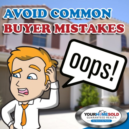 6 MOST COMMON AND COSTLY BUYER MISTAKES