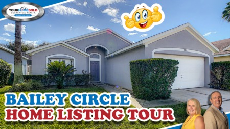 309 Bailey Circle, Davenport, FL 33897