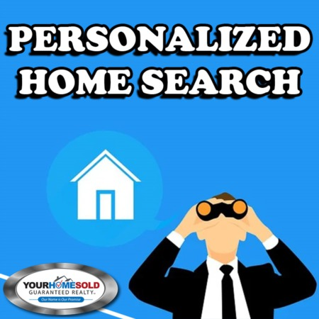 Personalized Home Search