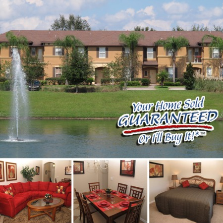 426 Calabria Ave, Davenport, FL 33897